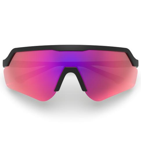Blankster Black - Infrared Lens